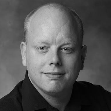 Thomas Mørkenborg
